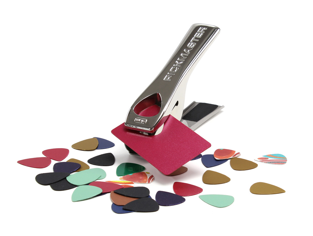Pickmaster Plectrum Cutter